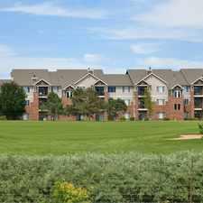 Rental info for Westlake Greens
