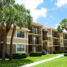 Rental info for Kings Colony