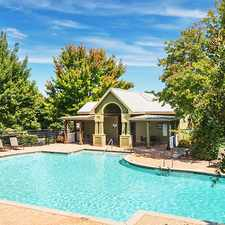 Rental info for Terraces at Towne Lake