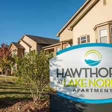 Rental info for Hawthorne at Lake Norman