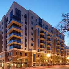 Rental info for The Loree Grand at Union Place in the Washington D.C. area