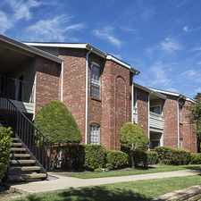 Rental info for Crestmont Reserve Apartment Homes in the Plano area