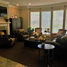Rental info for Sendera at Greenway in the Houston area