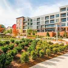 Rental info for The Perry at Park Potomac