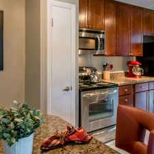Rental info for The Summit Apartments