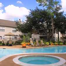 Rental info for Windsong Village in the Houston area