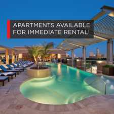 Rental info for Gables Tanglewood in the Houston area