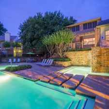 Rental info for The Woods of Bedford in the Fort Worth area