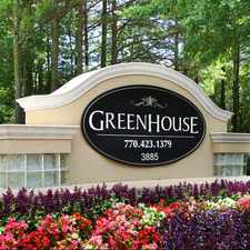 Rental info for Greenhouse