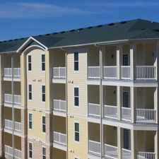 Rental info for The Sound at Navarre Beach