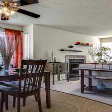Rental info for Deerfield at Indian Creek Apartment Homes