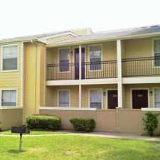 Rental info for Legacy at Westchase in the Westchase area
