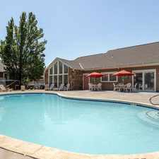 Rental info for Rosehill Pointe in the 66215 area
