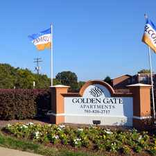 Rental info for Golden Gate in the Bailey's Crossroads area