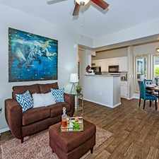 Rental info for Alante at the Islands in the Gilbert area