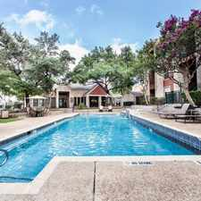 Rental info for Ashley Oaks in the San Antonio area
