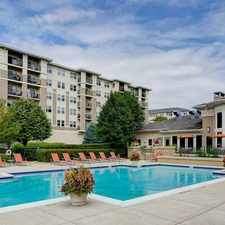 Rental info for AMLI at Seven Bridges in the Lisle area