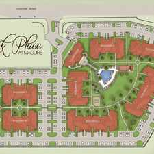 Rental info for Park Place at Maguire