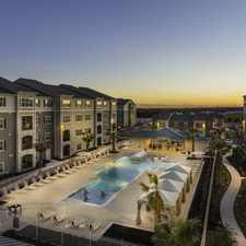 Rental info for Elysian at Arden Park in the San Antonio area