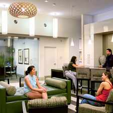 Rental info for The Lofts Citycentre in the Memorial area