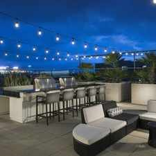Rental info for 1818 Platinum Triangle in the Anaheim area