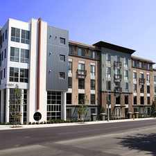 Rental info for Elements Apartments in the San Jose area