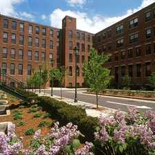 Rental info for KBL in the MIT area