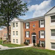 Rental info for Newport Village in the Alexandria area