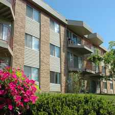 Rental info for Manor Royal Apartments