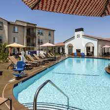 Rental info for Montecito at Dos Lagos in the Corona area