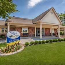 Rental info for Northlake Village Apartments in the Noblesville area