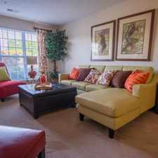 Rental info for Legacy at Berkeley Place in the Goldsboro area
