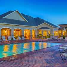 Rental info for Villas of Kingwood