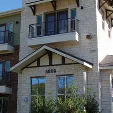 Rental info for NorthRock Lake Highlands