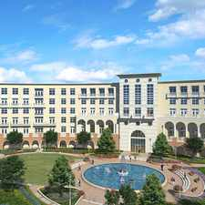 Rental info for Aria at Willowick Park