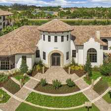 Rental info for Palm Ranch
