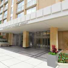 Rental info for Highland House West in the Bethesda area