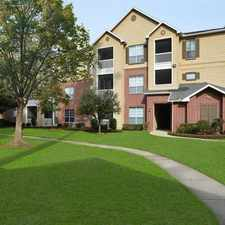 Rental info for Harbor Cove in the Lake Houston area
