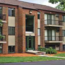 Rental info for Ramblewood Apartments in the Wyoming area