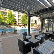 Rental info for Seville Uptown in the Dallas area
