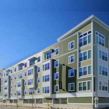 Rental info for One Webster Apartments in the Harbor View - Orient Heights area