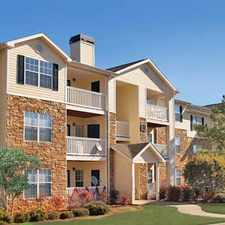 Rental info for Evergreen at Lost Mountain