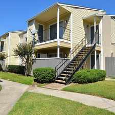 Rental info for Bender Hollow Apartments