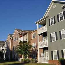 Rental info for Evergreen at Magnolia Commons