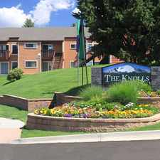 Rental info for The Knolls