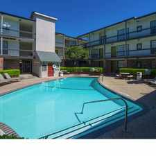 Rental info for 40FiftyFive Braeswood Apartment Homes in the Houston area