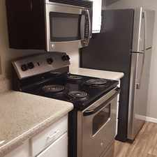 Rental info for The Felix Apartment Homes