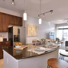 Rental info for IMT Uptown Post Oak in the Houston area