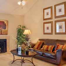 Rental info for Falcon Ridge in the Houston area