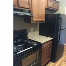 Rental info for Parc Bordeaux in the Indianapolis area